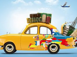 Nghề hướng dẫn viên du lịch quốc tế