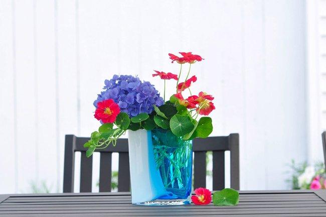 Học cắm hoa tươi nghệ thuật