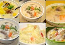 Học nấu chè để mở quán tại Hà Nội - Tư vấn mở cửa hàng