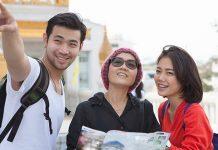 Trình độ ngoại ngữ của hướng dẫn viên du lịch