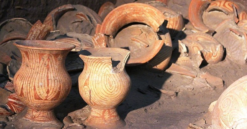 Khu di tích khảo cổ học Ban Chiang