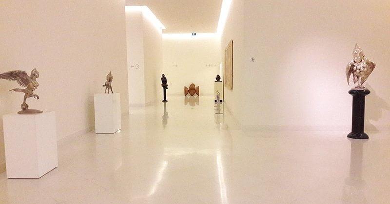 Bảo tàng nghệ thuật đương đại Moca