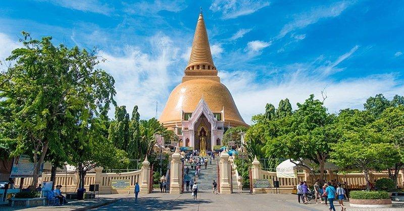 Công viên Phutthamonthon