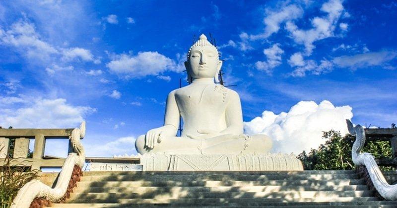 Wat Phra That Mae Yen