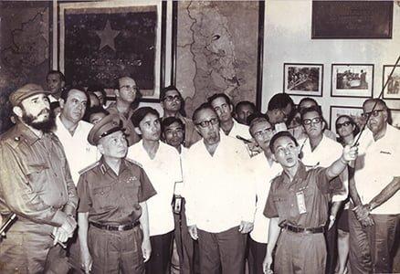 Giới thiệu Bảo tàng lịch sử Quân sự Việt Nam 4
