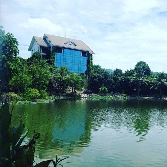 Văn Minh Resort