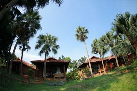 Thảo Viên Resort