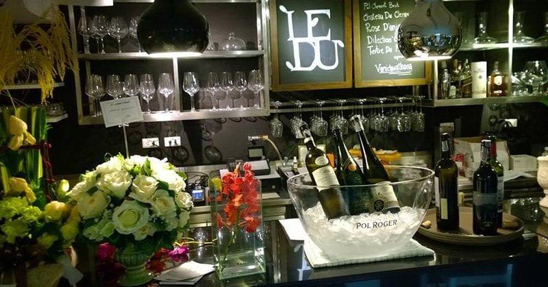 Nhà hàng Le Du