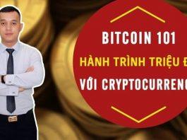 Khóa học Crypto 101, tiềm năng & thách thức Crypto Currency