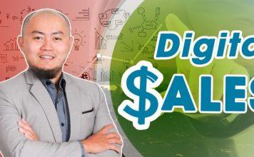 Khóa học Digital Sales - Bán hàng cho bất kỳ ai