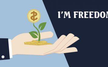Khóa học I'm Freedom - Tự do tài chính mơ ước