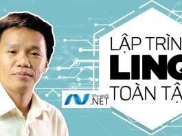 Khóa học lập trình LinQ toàn tập